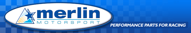 Merlin Motorsport: Performance Parts for Racing